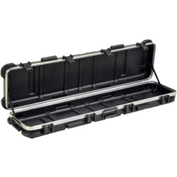 SKB Low Profile ATA Case with Wheels - 52 x 11.75 x 6