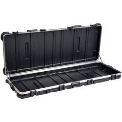 SKB Low Profile ATA Case with Wheels - 60.25 x 19.25 x 6