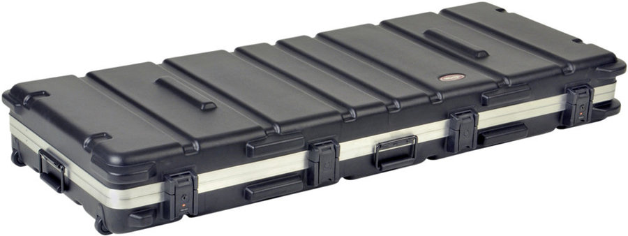 View larger image of SKB Low Profile ATA Case with Wheels - 60.25 x 19.25 x 6