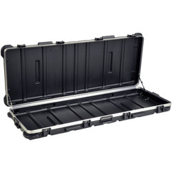 SKB Low Profile ATA Case with Wheels - 60.25 x 22.25 x 6