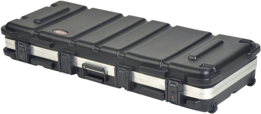 View larger image of SKB Low Profile ATA Case with Wheels
