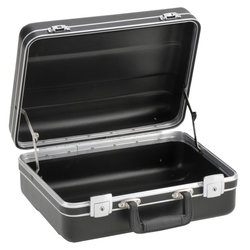 SKB Lugage Style Transport Case - 14.25 x 10.25 x 6