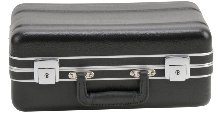 View larger image of SKB Lugage Style Transport Case - 14.25 x 10.25 x 6