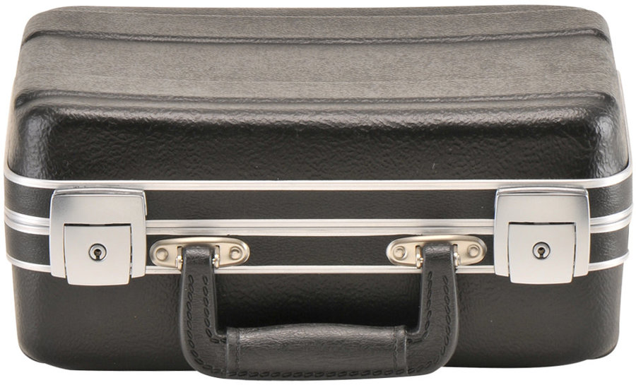 View larger image of SKB Luggage Style Transport Case - No Foam, 11.25 x 8.25 x 5