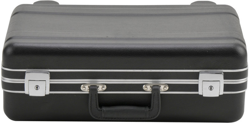 View larger image of SKB Luggage Style Transport Case - No Foam, 17.25 x 12.25 x 4.5