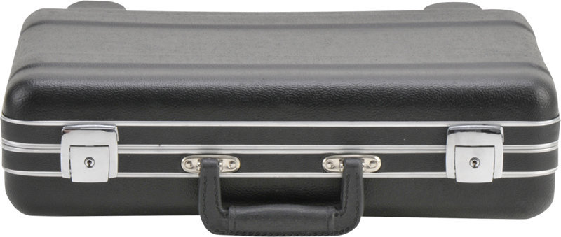 View larger image of SKB Luggage Style Transport Case - No foam, 17.25 x 12.25 x 6