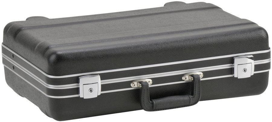 View larger image of SKB Luggage Style Transport Case - No Foam, 19 x 12.25 x 5.5