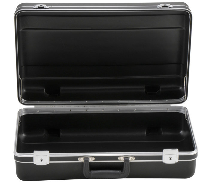 View larger image of SKB Luggage Style Transport Case - No foam, 20.25 x 12.25 x 6.5