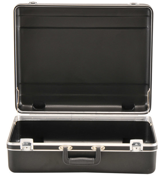 View larger image of SKB Luggage Style Transport Case - No Foam, 20.25 x 16.25 x 7.25