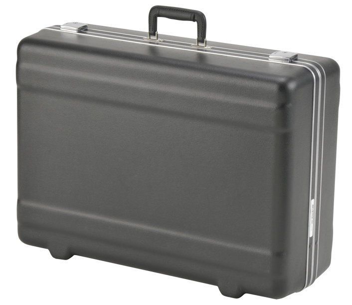 View larger image of SKB Luggage Style Transport Case - No Foam, 25.25 x 17.25 x 9