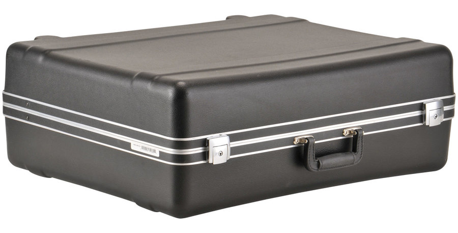 View larger image of SKB Luggage Style Transport Case - No Foam, 25.5 x 20.75 x 9