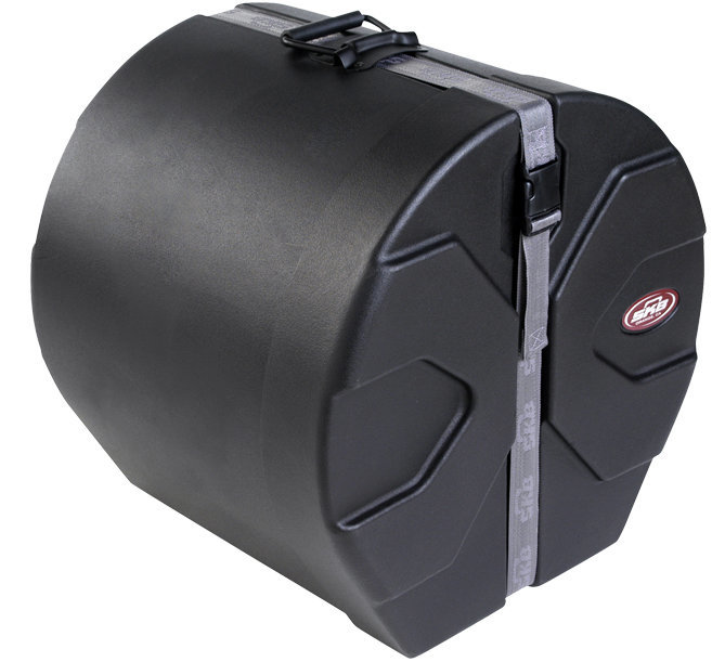 View larger image of SKB Marching Bass Drum Case - 14 x 16