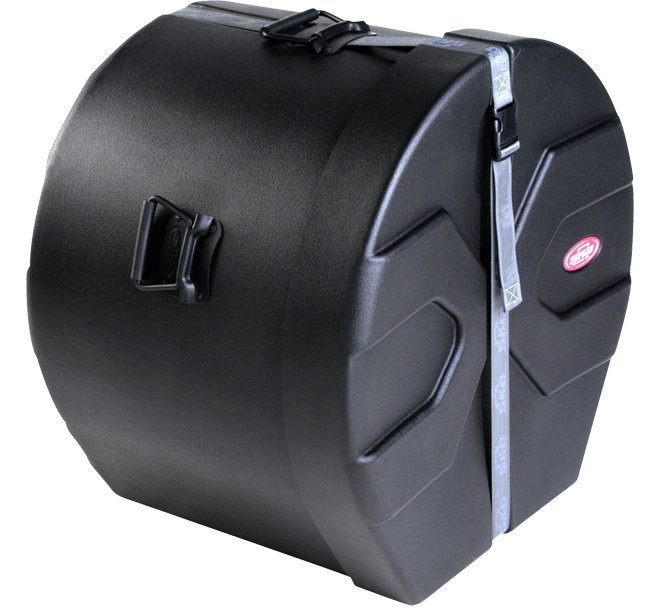 View larger image of SKB Marching Bass Drum Case - 14 x 20