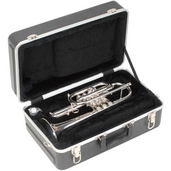 SKB Molded Cornet Case