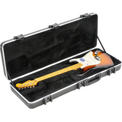 SKB Pro Rectangular Electric Guitar Case