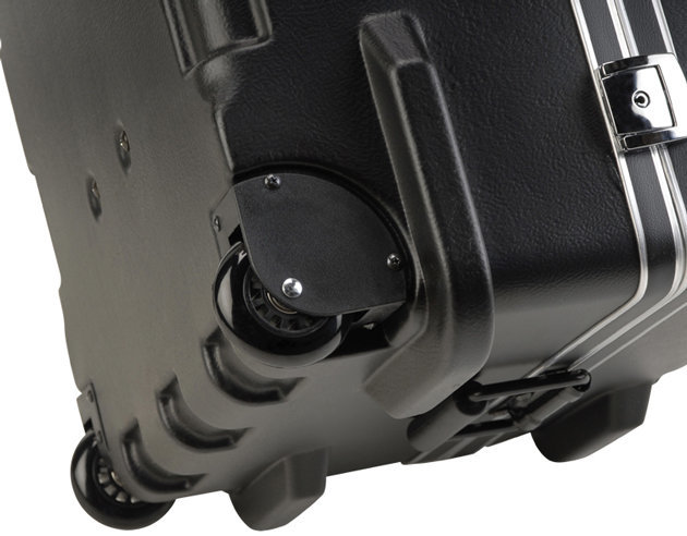 View larger image of SKB Pull Handle Case - No Foam, 18 x 18 x 13
