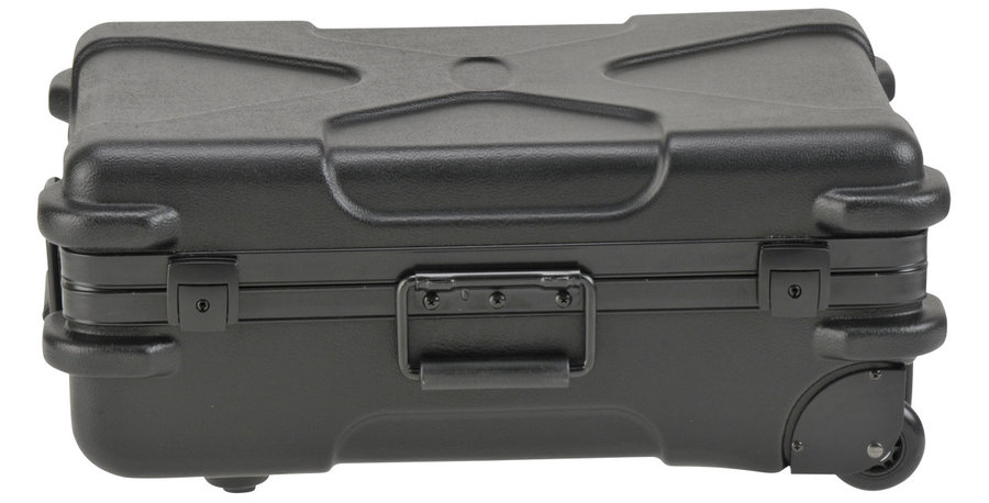 View larger image of SKB Pull Handle Case - No Foam, 21.5 x 14.25 x 8.75