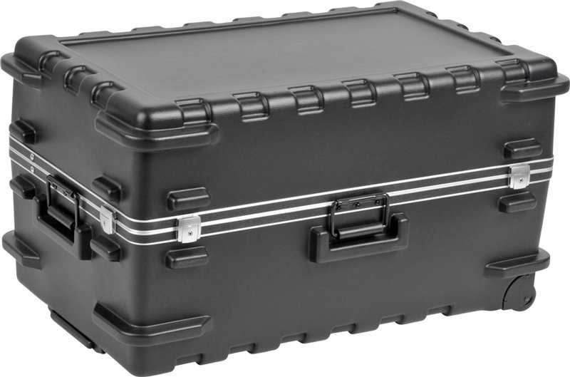 View larger image of SKB Pull Handle Case - No Foam, 36.5 x 21.5 x 18.25
