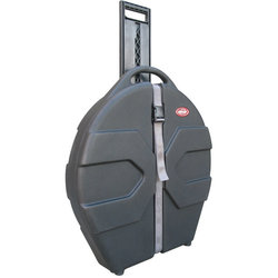 SKB Rolling Cymbal Vault Case - 24