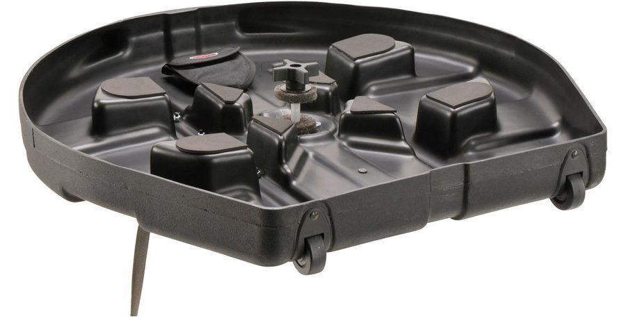 View larger image of SKB Rolling Cymbal Vault Case - 24