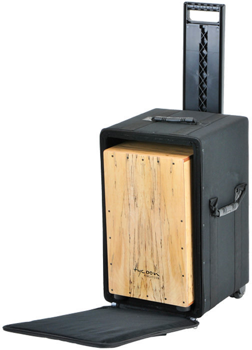 View larger image of SKB Rolling Powered Speaker/Mixer/Cajon Soft Case - Large