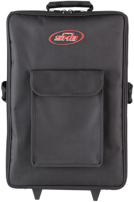 View larger image of SKB Rolling Powered Speaker/Mixer Soft Case - Small
