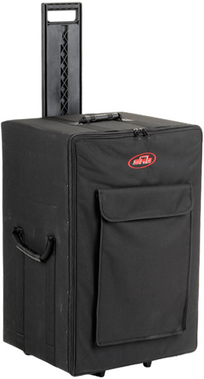 View larger image of SKB Rolling Speaker Case - 27 x 17.5 x 15