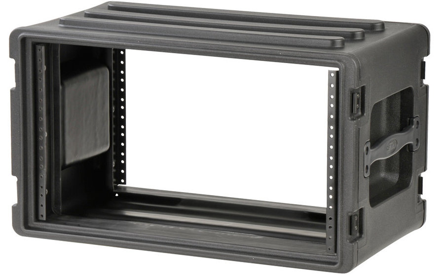 View larger image of SKB Roto-Molded 6U Shallow Rack