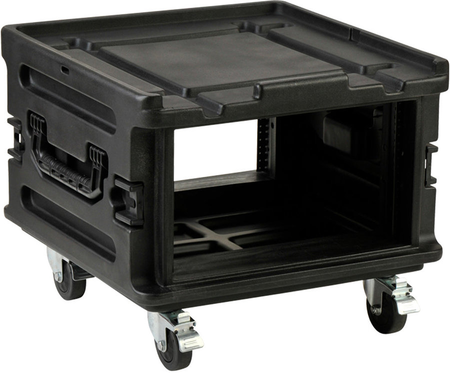 View larger image of SKB Roto Molded Rack Expansion Case with Wheels