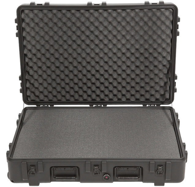 View larger image of SKB Roto Molded Utility Case with Cubed Foam - 32 x 21 x 7