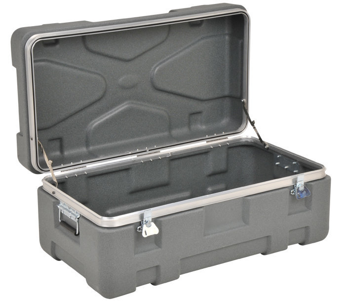 View larger image of SKB Roto X Shipping Case - No Foam, 15 Deep