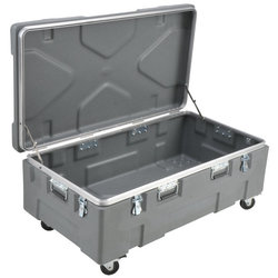 SKB Roto X Shipping Case - No Foam, 16 Deep