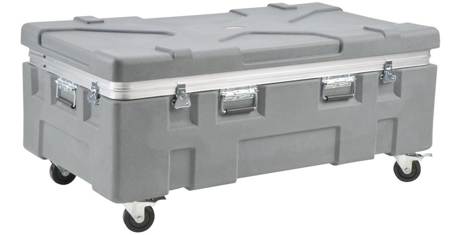 View larger image of SKB Roto X Shipping Case - No Foam, 16 Deep