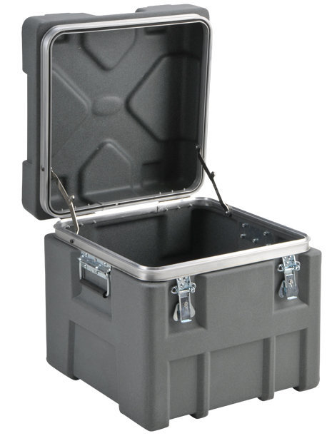 View larger image of SKB Roto X Shipping Case - No Foam, 18 Deep