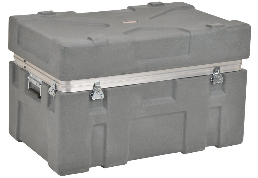 View larger image of SKB Roto X Shipping Case - No Foam, 21 Deep