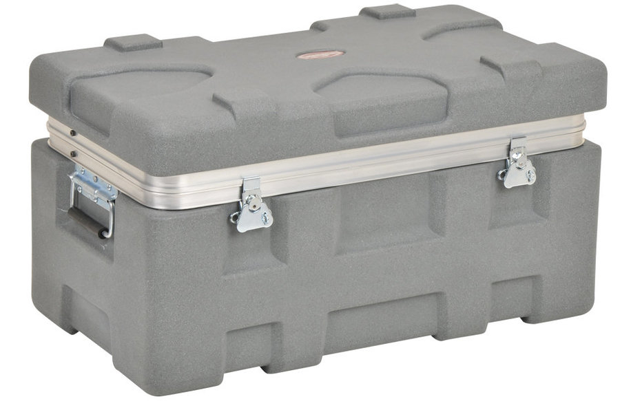 View larger image of SKB Roto X Shipping Case - No Foam, 29 x 15 x 14