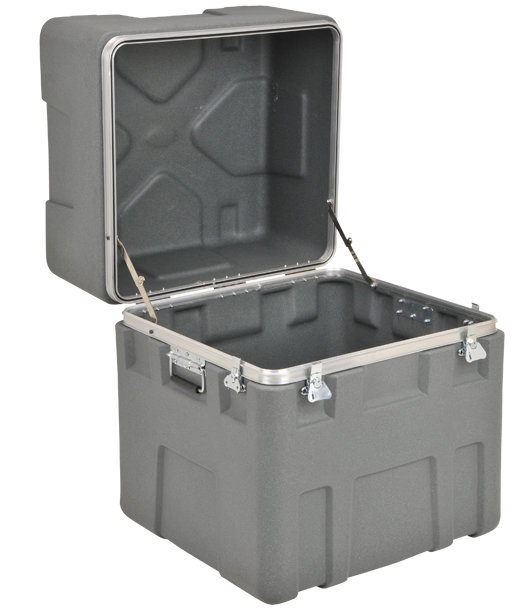 View larger image of SKB Roto X Shipping Case - No Foam, 32 Deep