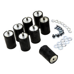 SKB Shock Absorber Kit - 8 Pack