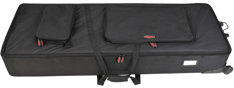 View larger image of SKB Soft Case for 88-Note Keyboards