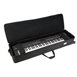 SKB Soft Case for 88-Note Narrow Keyboards