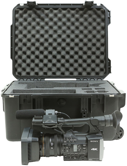 View larger image of SKB Sony Video Camera Case