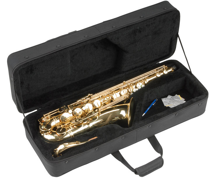 View larger image of SKB Tenor Saxophone Soft Case