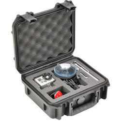 SKB Waterproof GoPro Camera Carrying Case