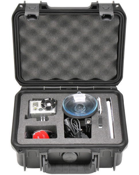 View larger image of SKB Waterproof GoPro Camera Carrying Case
