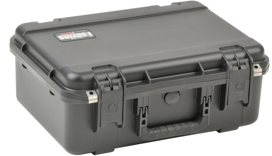 View larger image of SKB Waterproof Wireless Eight Mic Case
