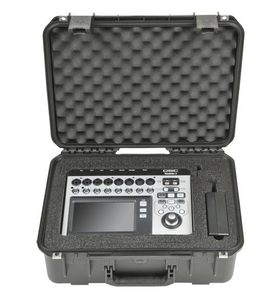 View larger image of SKB Watertight TouchMix Case