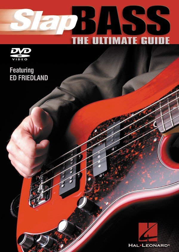 View larger image of Slap Bass - The Ultimate Guide
