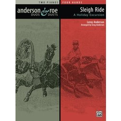 Sleigh Ride - Holiday Excursion (2P4H)