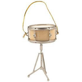 View larger image of Snare Drum Ornament