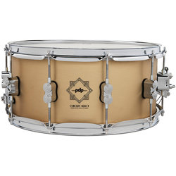 """PDP Concept Select Snare Drum - 6-1/2""""x14"""", Bell Bronze"""